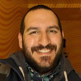 Khalid Abuhakmeh