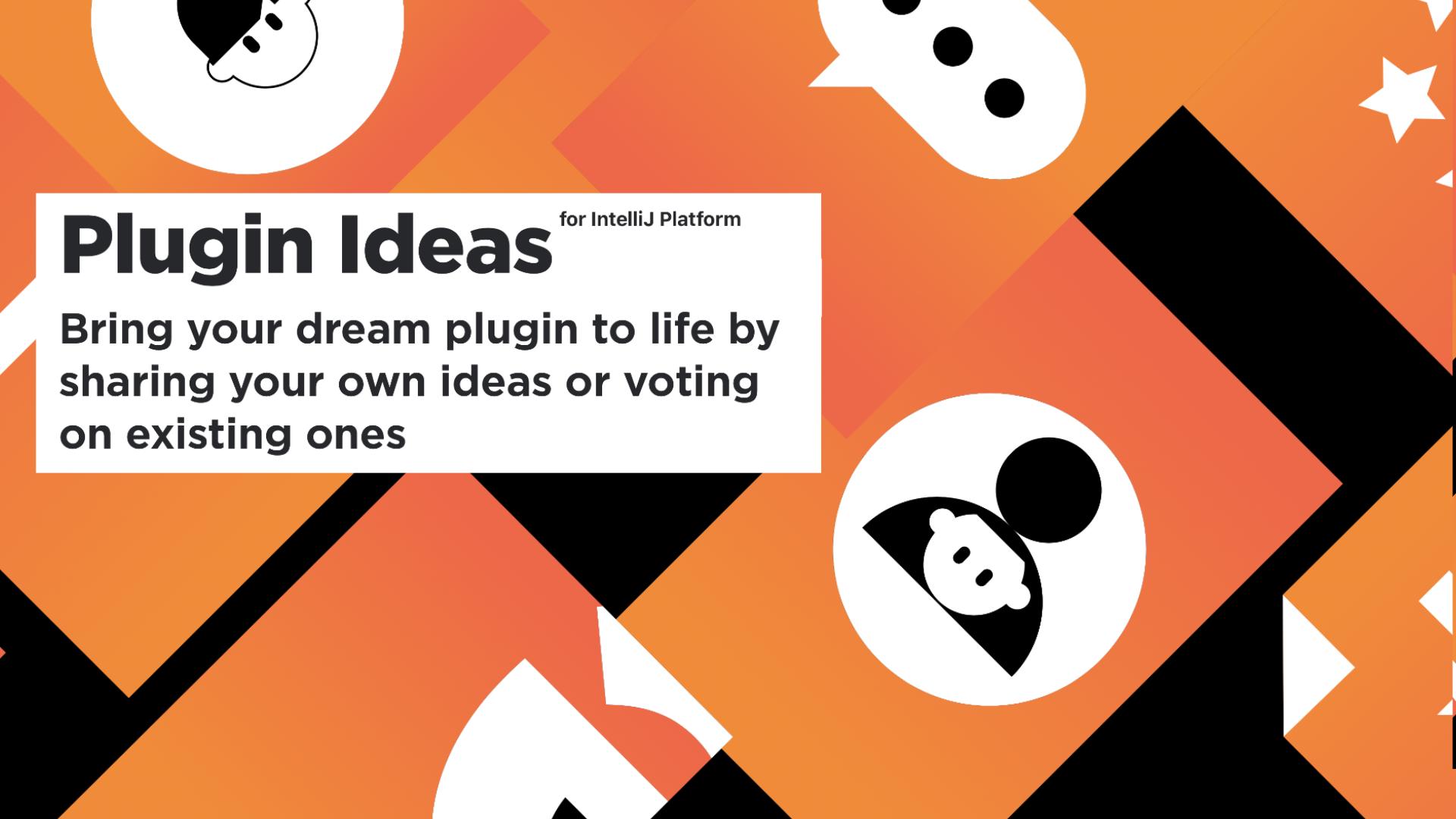 Plugin Ideas