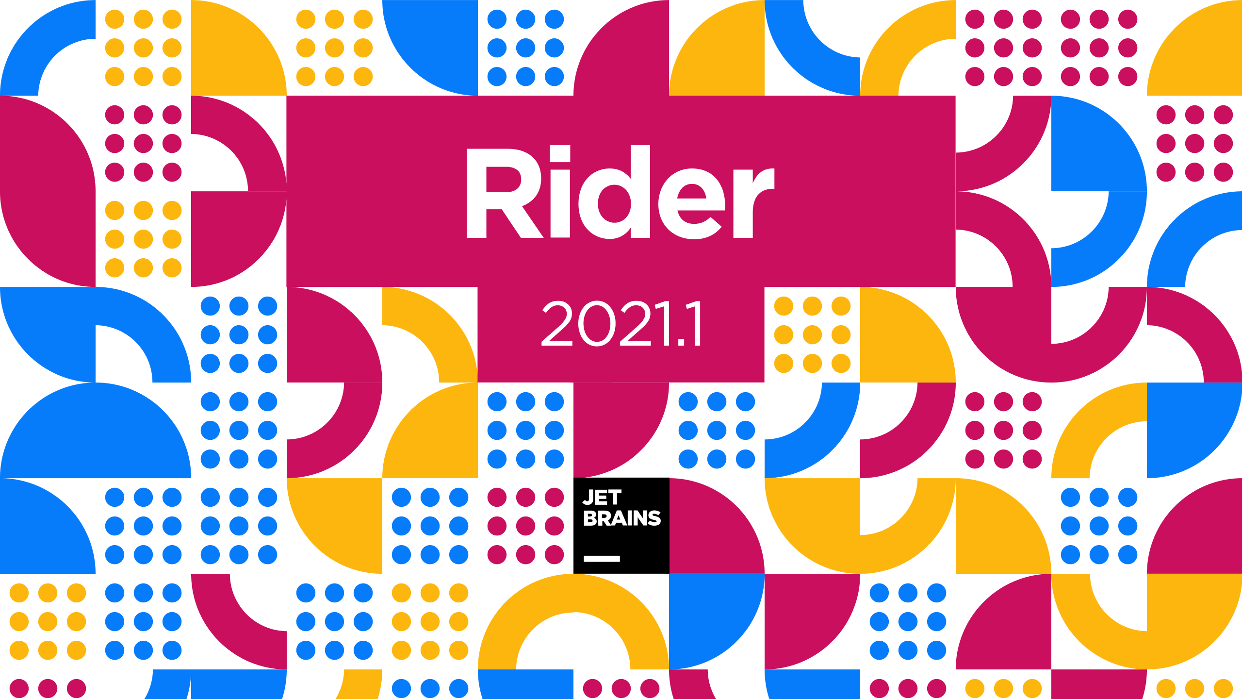 Rider 2021.1: Updates to Docker and C# Support, Scaffolding in ASP.NET, and More!