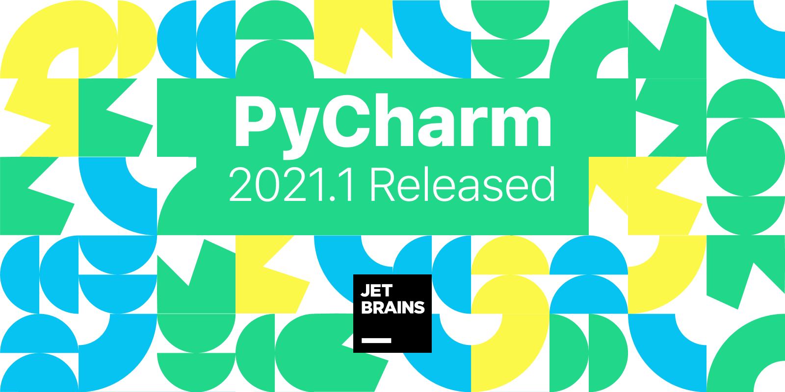 PyCharm-2021-1
