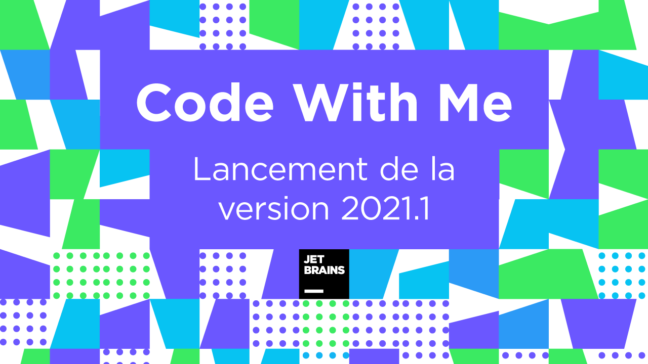 Code With Me 2021.1