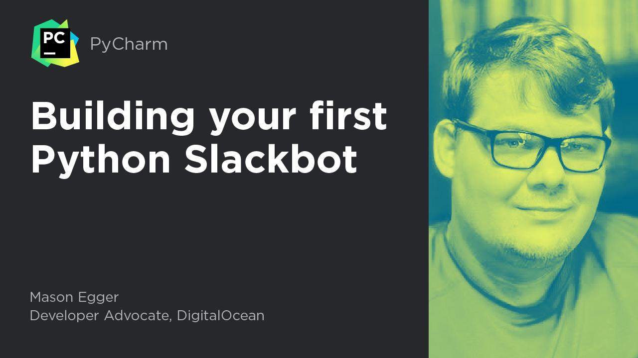 webinar-Slackbot