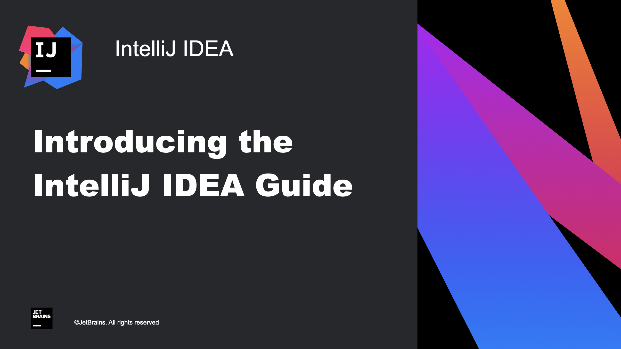 Introducing Intellij IDEA Guide.001