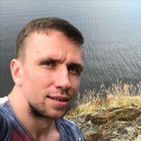 Dmitry Golovkov