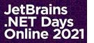 .NET Days 2021