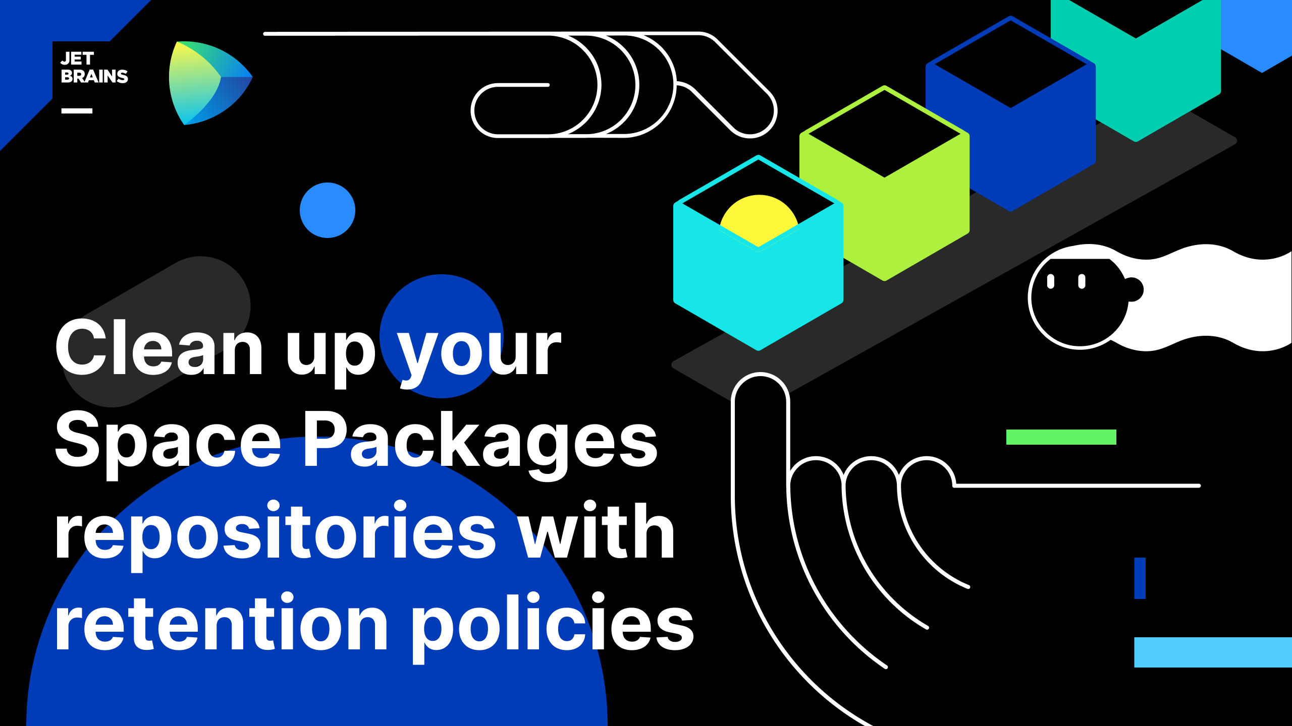 Clean up your Space Packages repositories with retention policies