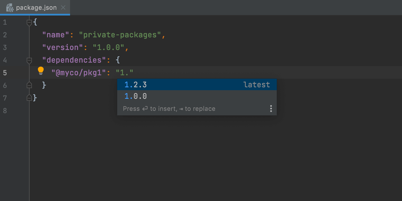 completion-for-private-packages-npm