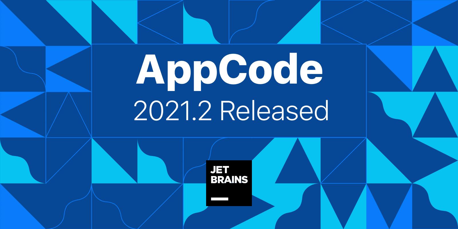 AppCode 2021.2