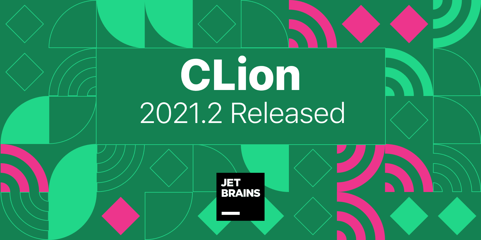 CLion 2021.2 release