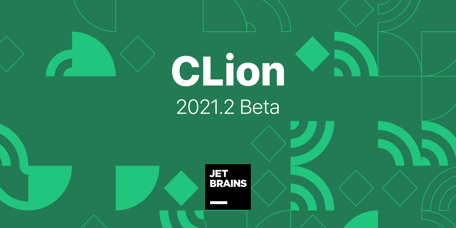 CLion 2021.2 Goes Beta!