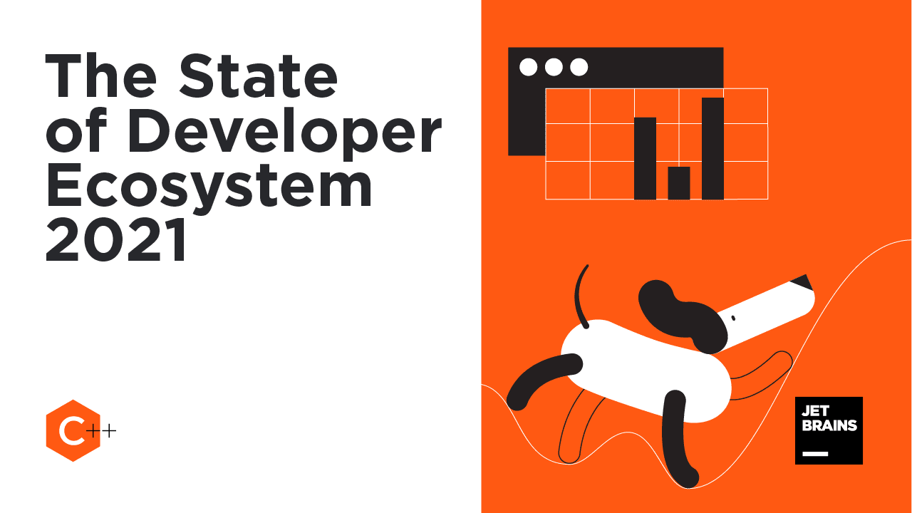 Every year we ask thousands of developers, with various backgrounds from all around the globe, dozens of questions, which we have localized into many