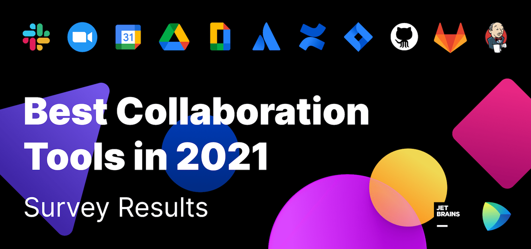 Best Collaboration Tools in 2021 - Survey Results