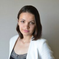 Anastassiya Sichkarenko
