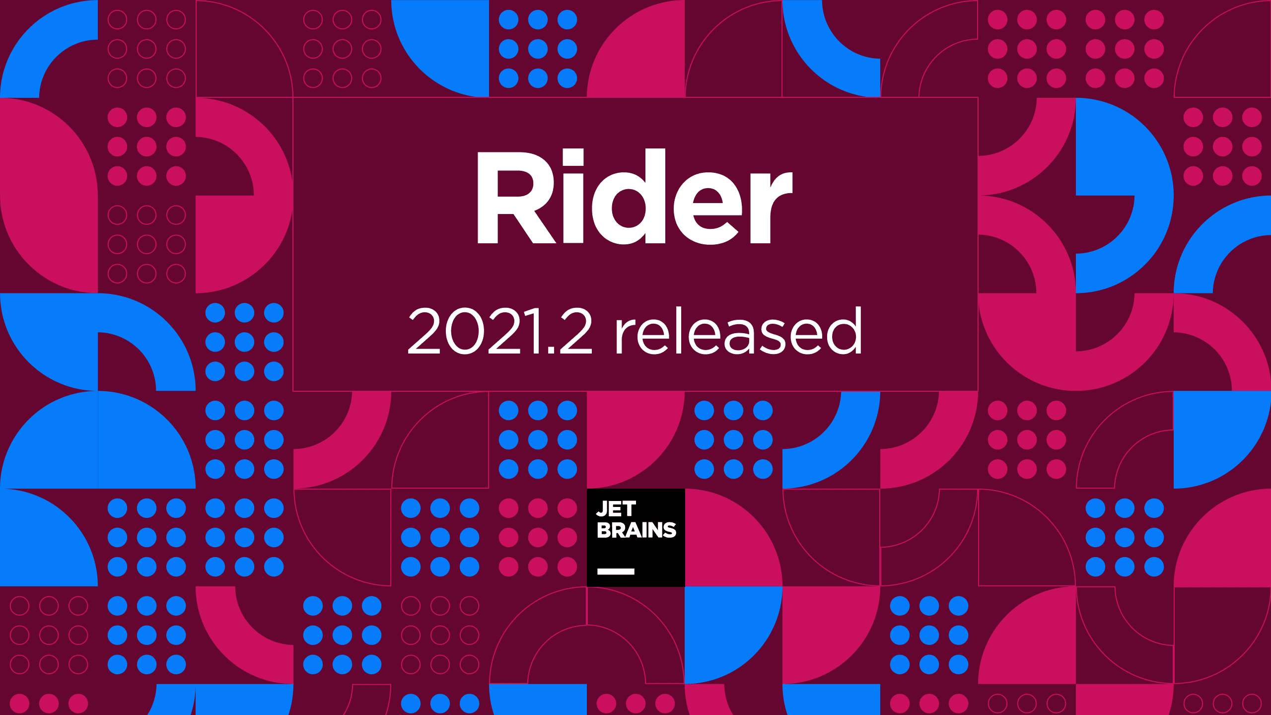 Rider 2021.2 released