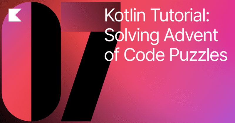 Idiomatic Kotlin Advent of Code Day 7
