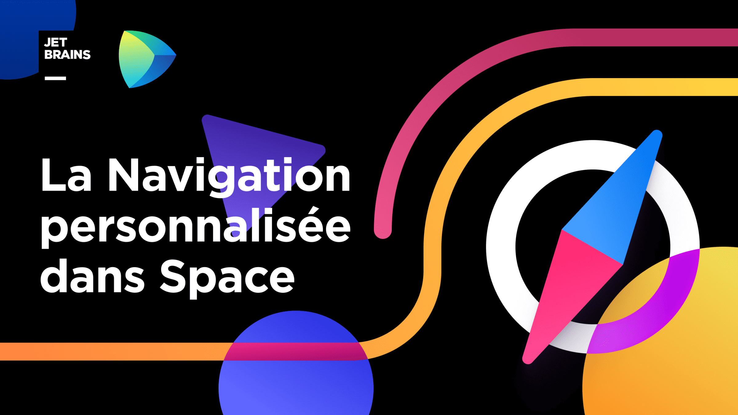 La navigation personnalisée dans Spaced