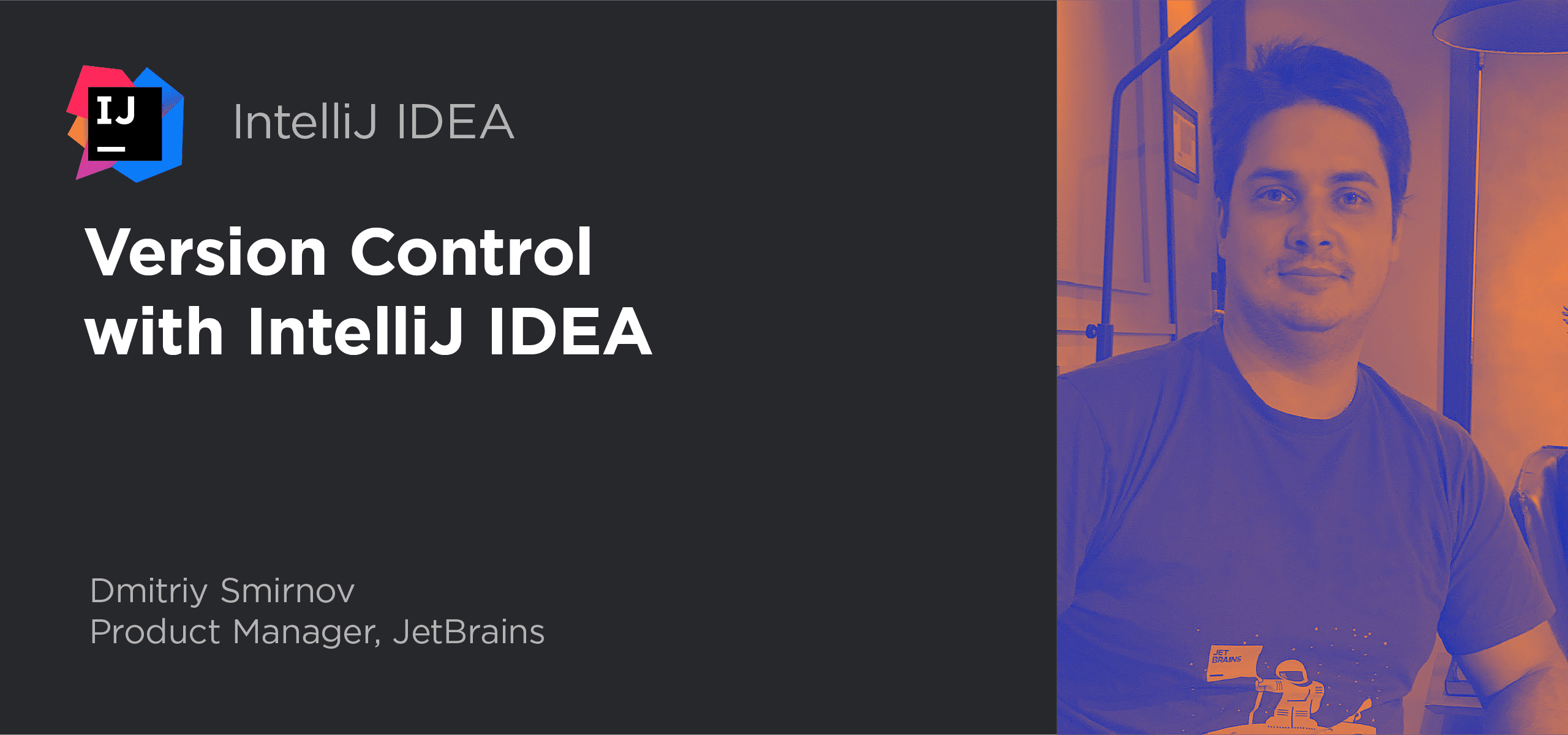 Version Control with IntelliJ IDEA