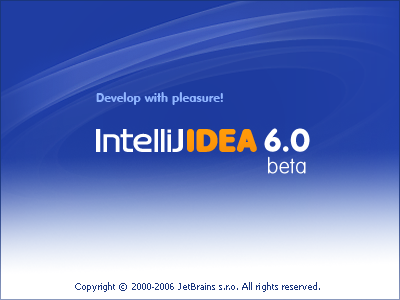 IntelliJ IDEA logo
